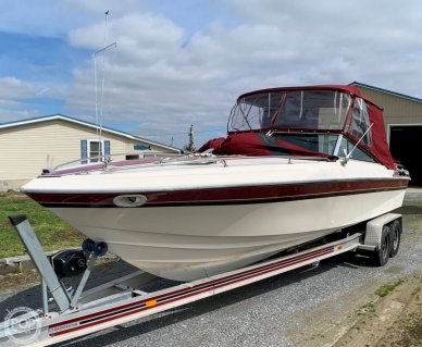 Wellcraft Nova II, 26', for sale - $14,500