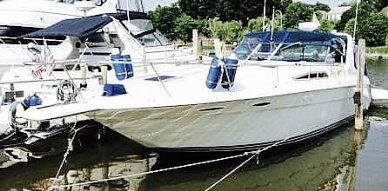Sea Ray 350 Sundancer, 350, for sale - $41,200