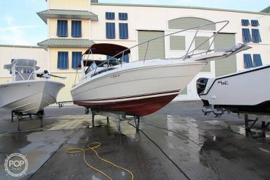 Sea Ray Sundancer, 27', for sale - $22,750