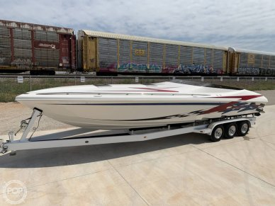 Nordic Boats 35 Flame, 35, for sale