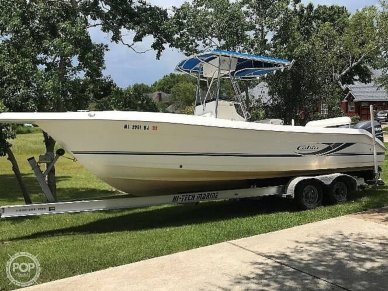 Cobia 274, 274, for sale - $36,700