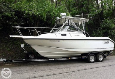 Boston Whaler 23 Conquest, 23, for sale - $24,750
