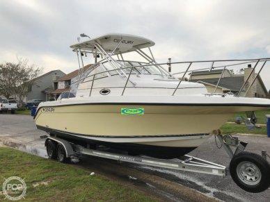 Century 2400WA, 2400, for sale - $33,400