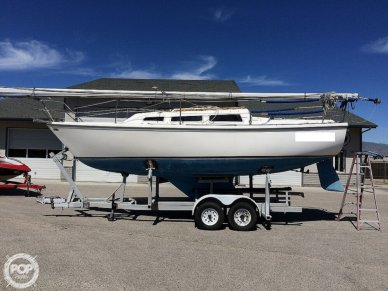 Catalina C-27, 27, for sale