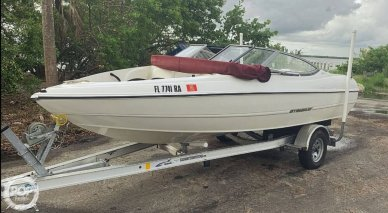 Stingray 180rx, 180, for sale - $15,750