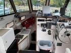 1984 Burpee 27 Offshore Pilothouse - #3