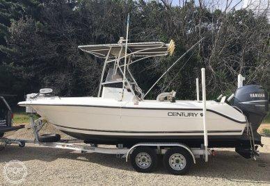 Century 2001 SV, 2001, for sale - $29,700