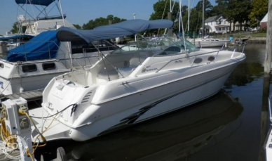 Sea Ray 27, 27, for sale - $36,700