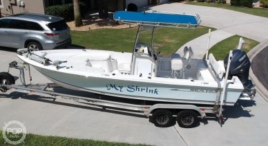 Sea Hunt BX22T, 22, for sale
