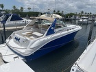 1996 Sea Ray 370 Sundancer - #9