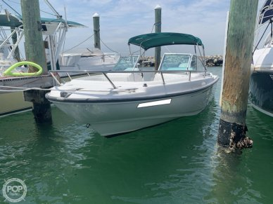 Boston Whaler 20 Dauntless, 20, for sale