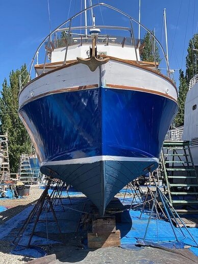 Custom Navy MK 5 Picket Boat/Conversion, 5, for sale