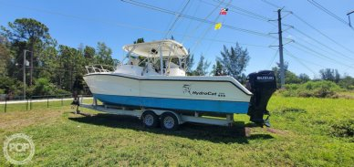 Hydrocat 290X, 290, for sale - $56,900
