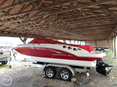 Chaparral 216 SSI, 216, for sale - $38,400