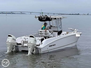 Twin Vee 240 CC, 240, for sale - $94,500