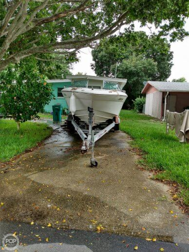 Sea Ray 230BR, 230, for sale - $14,000