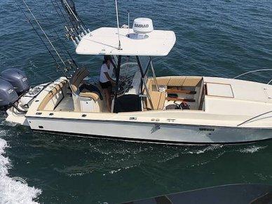 Blackfin 26 Fisherman, 26, for sale - $95,000