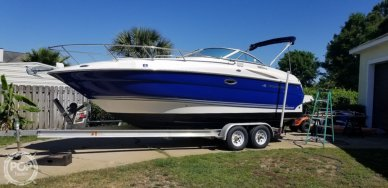 Monterey 250 CR, 250, for sale - $36,400
