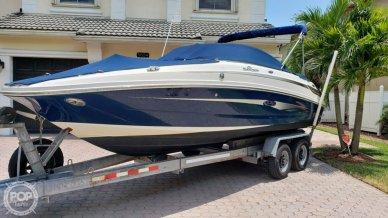 Sea Ray Sundeck 220, 220, for sale - $32,000
