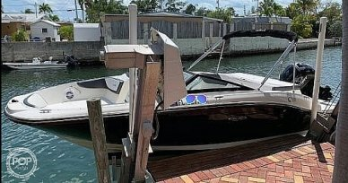 Sea Ray SPX 190, 190, for sale - $39,900