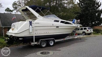 Bayliner 2855 Cierra Sunbridge, 2855, for sale - $25,250