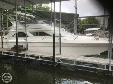 Sea Ray 440, 440, for sale - $121,200