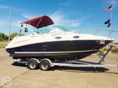 Sea Ray 240 Sundancer, 240, for sale - $35,995