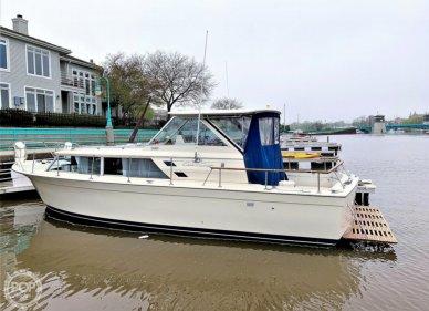 Chris-Craft Commander 31 Sedan Bridge, 31, for sale - $24,000