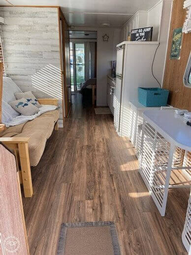 Kayot Houseboat, 47', for sale
