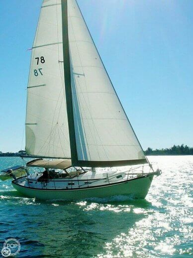 Chris-Craft Sail Yacht #78, #78, for sale - $37,900