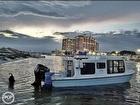 1999 Adventure Craft Houseboat 28 - #126