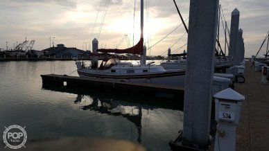 Bayfield 32C, 32, for sale - $18,750