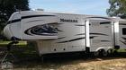 2011 Montana 3455SA - #9