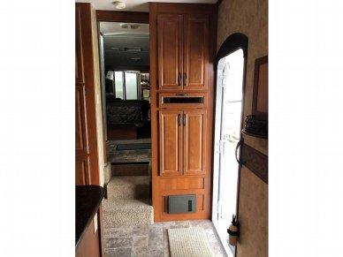 Inside Doorway
