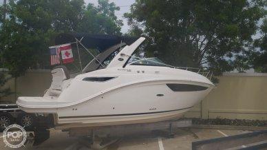 Sea Ray 260 Sundancer, 260, for sale - $65,000