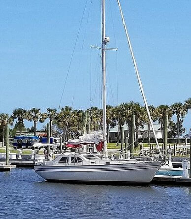 U.S. Yacht 35, 35, for sale
