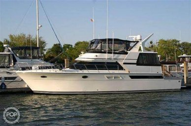 Carver 5239 Californian, 5239, for sale - $145,000