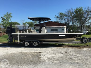 Shearwater 25LTZ, 25, for sale - $81,200