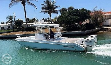 Twin Vee 260 GF Center Console, 260, for sale