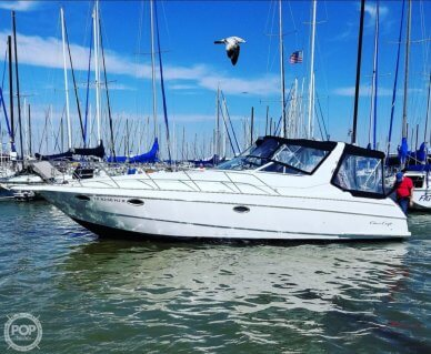 Chris-Craft 340 crown, 340, for sale - $27,800