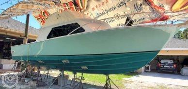 Maritimer Sport-Fisherman Flybridge 9.6, 96, for sale