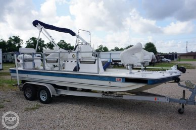 Hurricane 22 Fundeck, 22, for sale - $24,800