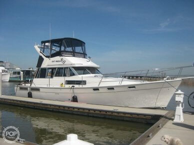Bayliner 3888, 3888, for sale - $49,900