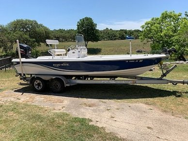 Blue Wave Pure Bay, 22', for sale - $32,500