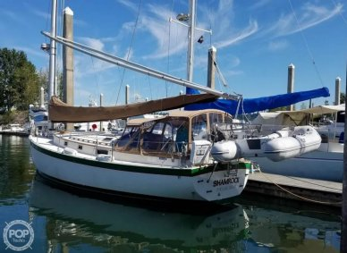 Nonsuch 33, 33, for sale - $106,000