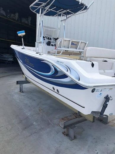 Sea Chaser 22, 22, for sale - $25,000