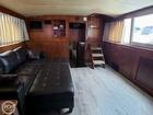 1968 Hatteras 44 Tri - cabin - #3