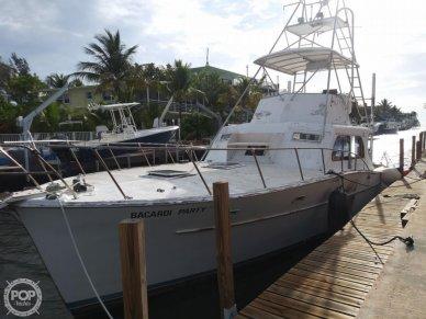 Guthrie Sportfish 45, 45, for sale