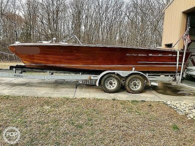 1956 Chris-Craft Continental - #3
