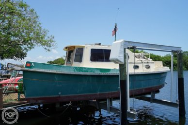 Nimble Nomad, 24', for sale - $17,950